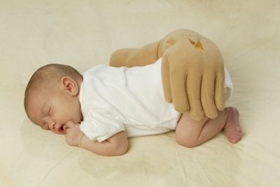Zaki Infant Pillow
