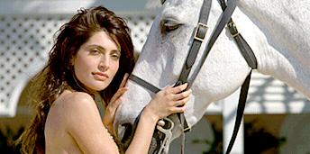 Caterina Murino in Casino Royale - 2006
