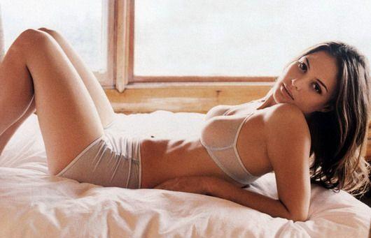 Josie maran sexy nude