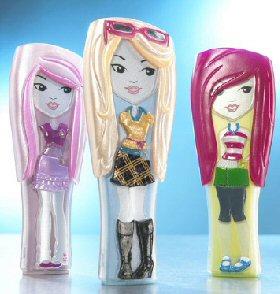 Barbie MP3