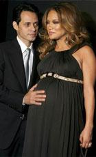 J Lo Pregnant